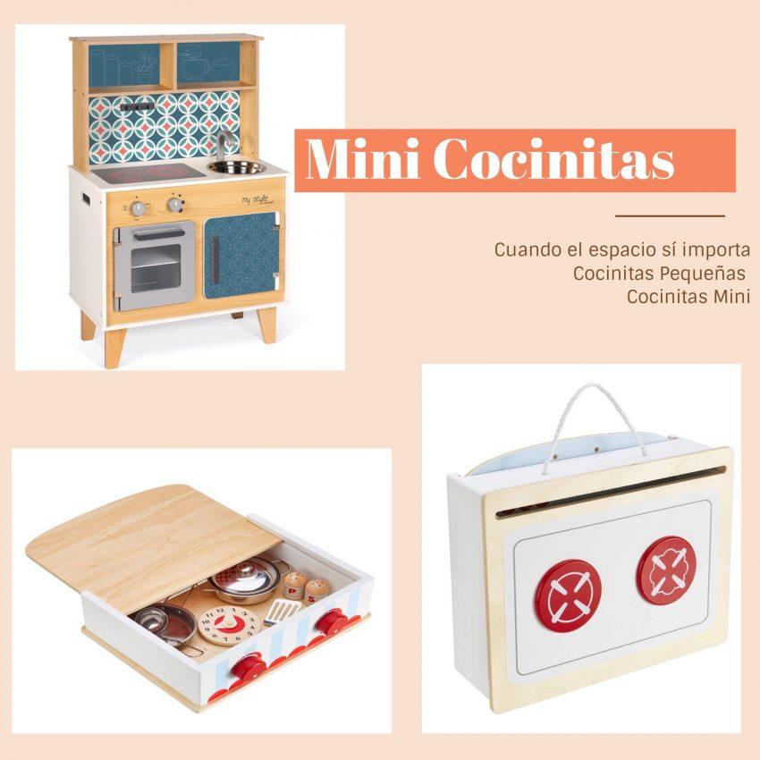 Cocinitas Pequeñas