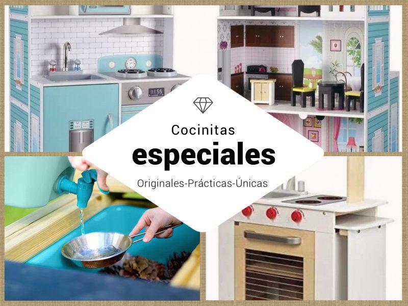 Cocinitas Especiales